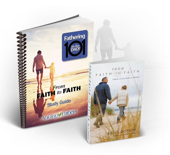 SPANISH: Fathering 101 Participant Pack